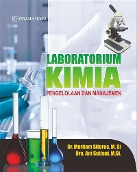 Pengelolaan dan Manajemen Laboratorium Kimia