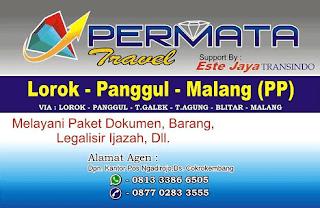 PERMATA Tour & Travel » Lorok Panggul Malang