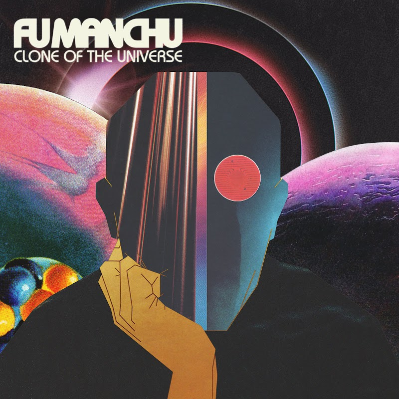 Fu Manchu - Clone of the Universe | Review