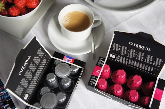 Cafe Royal Nespresso Ventes Priv Ef Bf Bdes