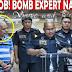 GOOD JOB SIR! ISANG FOREIGN BOMB EXPERT NA MIYEMBRO NG HASAM GROUP KALABOSO