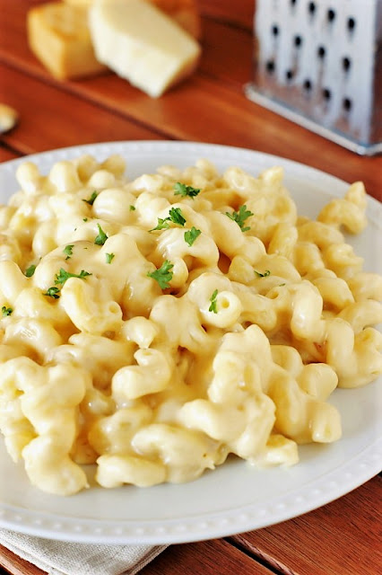 5-Cheese Stovetop Macaroni and Cheese Image