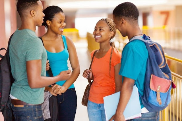 Categories of Students You Will Meet In Nigeria University