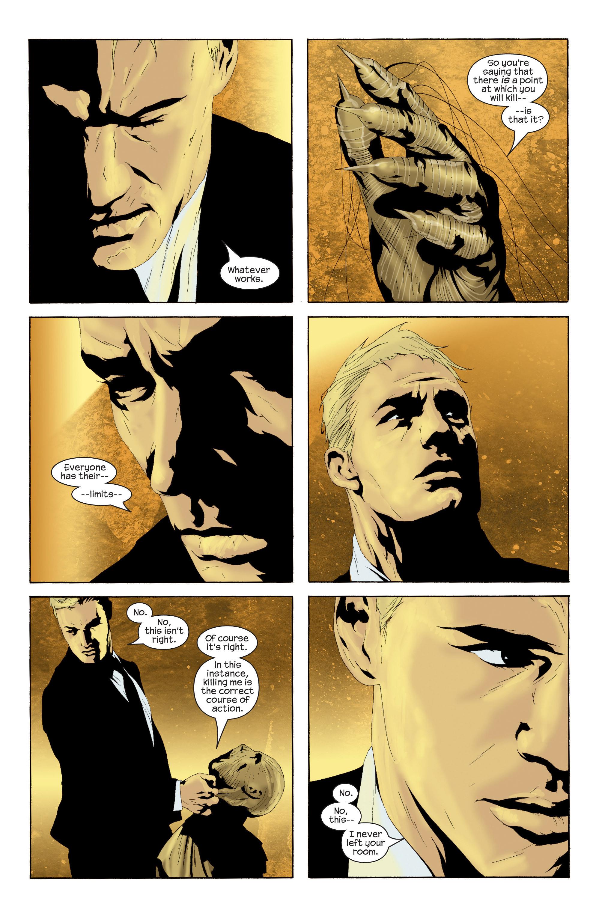 Captain America (2002) Issue #16 #17 - English 20