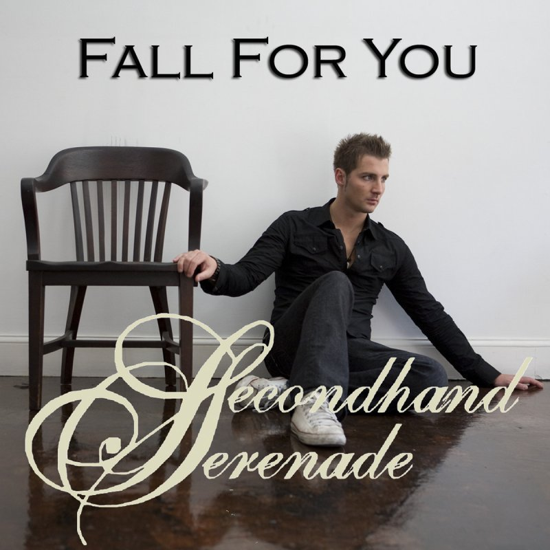 Secondhand Serenade Fall For You Guitar Chords Lyrics Kunci Gitar