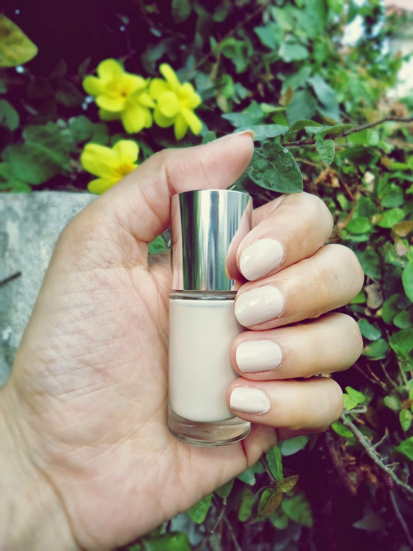 Concrete Jungle Nail Enamel by Clinique