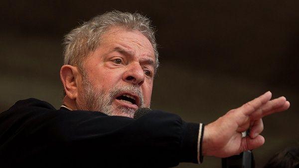Brasil: Lula está indignado por sumisión de Temer ante EE.UU.