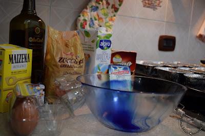 Tortine al latte vegetale