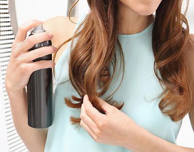 Bỏ túi bí quyết chăm sóc tóc phục hồi tóc hư tổn
