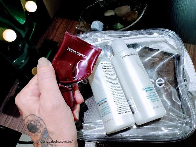 Senscience Kit Inner Restore Intensif