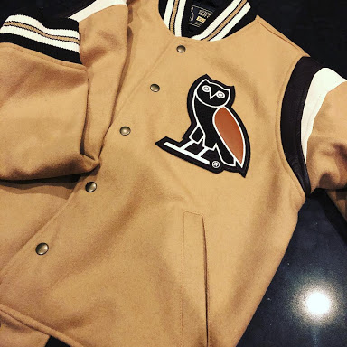 Drake Gifts Chris Brown With OVO Gear After Officially Squashing Beef