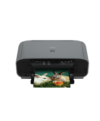Canon Pixma MP 160 Software & Drivers Download