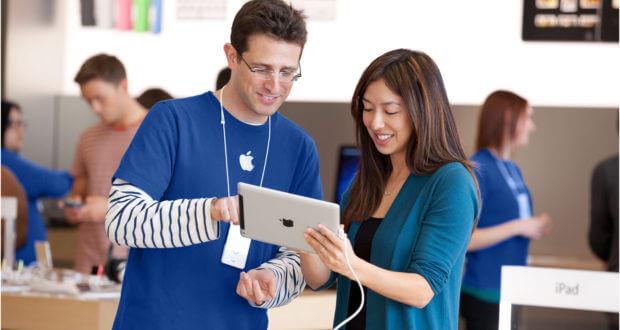 أبل تصدر تطبيق Apple Support لدعم التطبيقات
