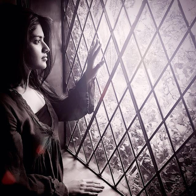 Actress Megha Akash Latest Cool Photoshoot