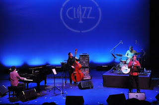 Clazz Continental Latin Jazz, encuentro musical único / stereojazz