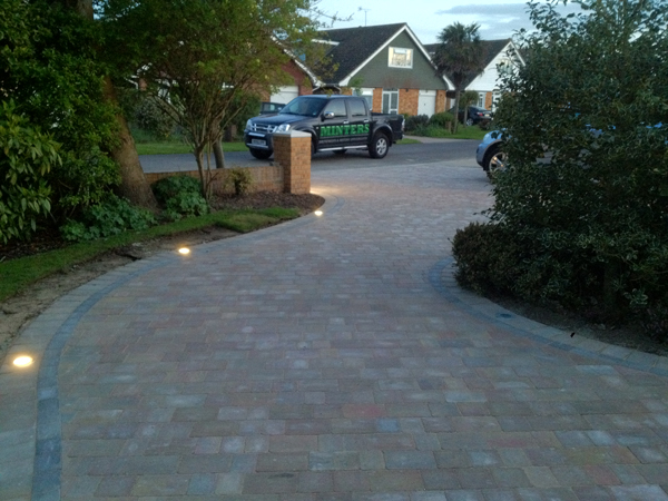 Lanai Lights Best Outdoor Led Driveway Lights And Turtle