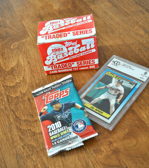 Use silica gel packets to keep collectibles in mint condition