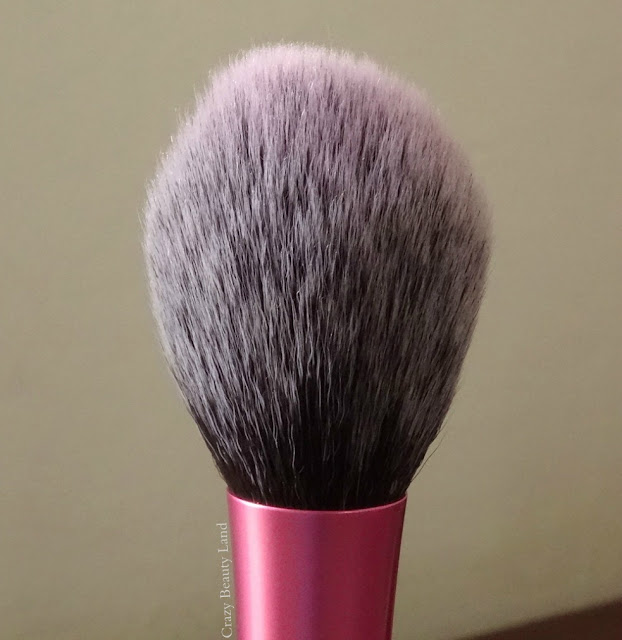 Real Techniques by Sam n Nic Chapman Blush Brush Review Prices Availability in India