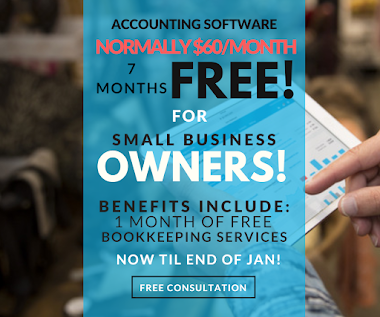 Free Accounting Software for 7 Months (Limited Time Only!)