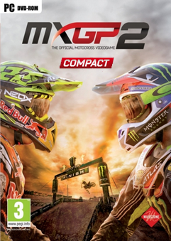 Free Download MXGP2 The Official Motocross Videogame Compact PC Game