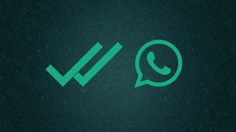 arti tanda centang whatsapp