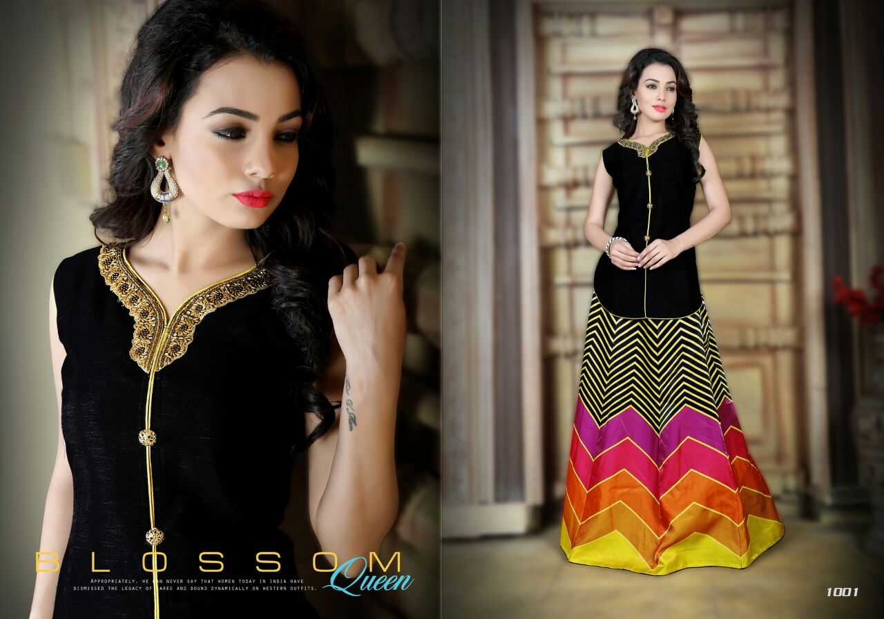 Aarzoo Vol 1 – Fashion Benglori Heavy Skirt Buy Online
