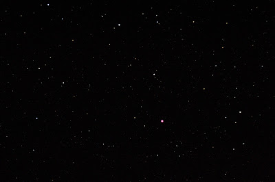Campbell's Hydrogen Star in Cygnus