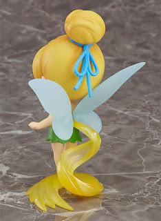 Nendoroid Tinker Bell de Disney - Good Smile Company