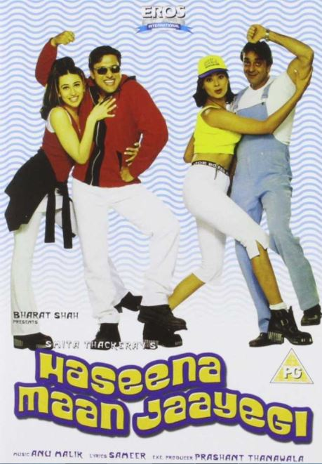 hindi romantic comedy movies
