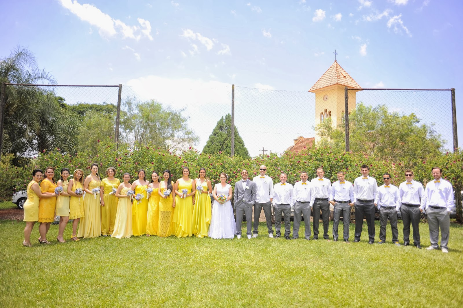 fotos-padrinhos-madrinhas-casamento-dia-azul-amarelo