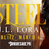 Release Blitz - Excerpt & Giveaway - STEEL by J.L. Lora