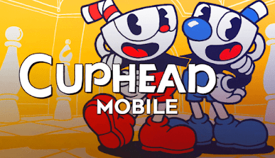 Cuphead Mobile APK + OBB for Android