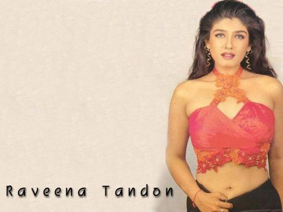 Raveena Tandon Hot Images