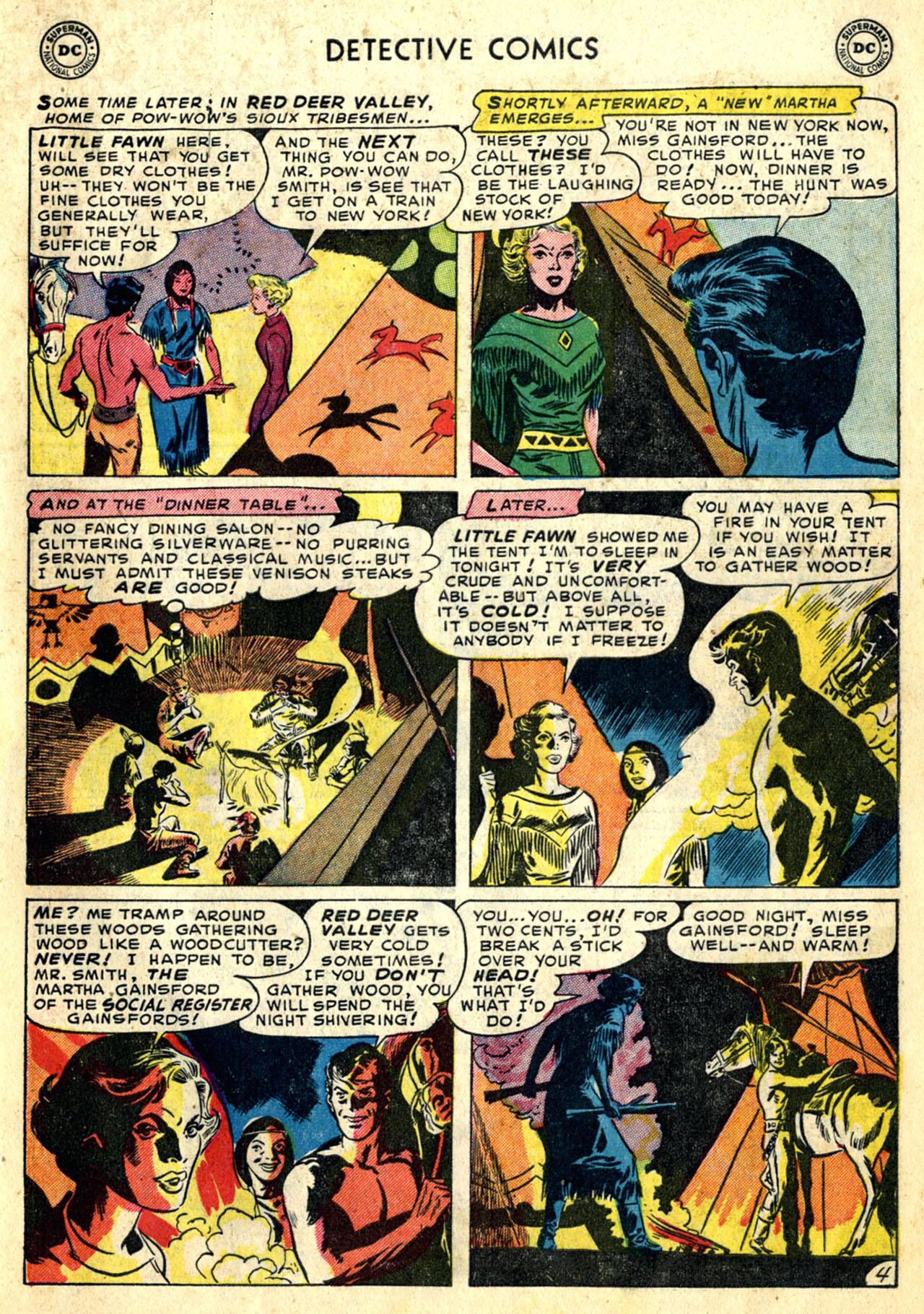 Detective Comics (1937) 192 Page 36