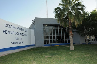 Prison And Detention Center Database Of Mexico He