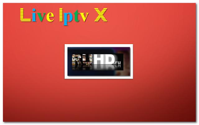 RUHD.RU TV Show Addon