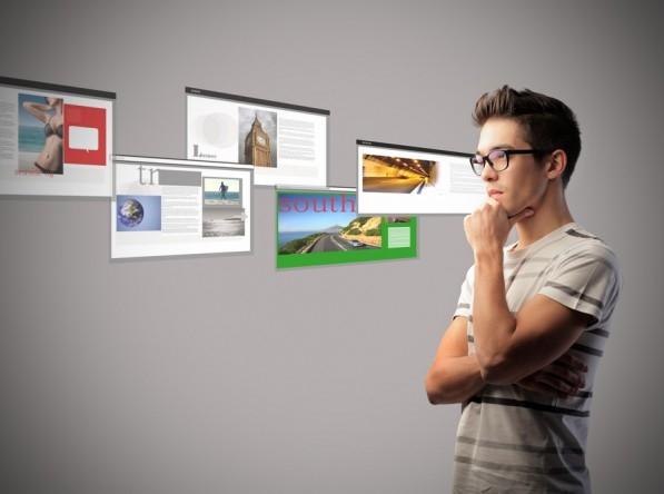 Создание собственного сайта, с чего начать?