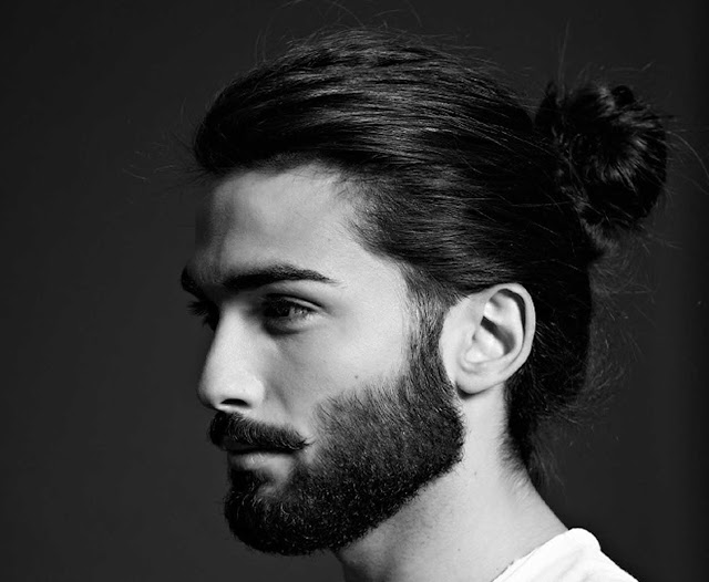 Alasan Kenapa Cowok Memilih Gaya Rambut Gondrong