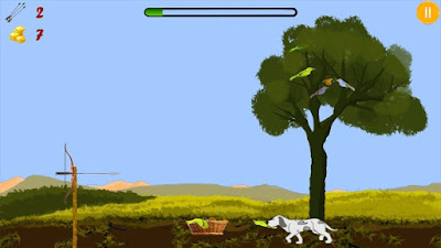 Archery king Bird Hunter Game Apk Download
