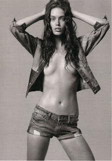 Emily DiDonato naked