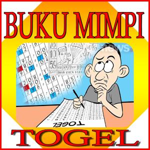 DAFTAR BUKU MIMPI 2D TOGEL - BUKU MIMPI