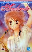 L'angolo dei Manga di J&J #1 Andante di Miho Obana