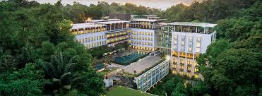 Wow! Inilah 9 Hotel Bintang 5 Terbaik di Kota Bandung