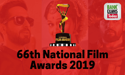 66th National Film Awards 2019- The Complete Winners List