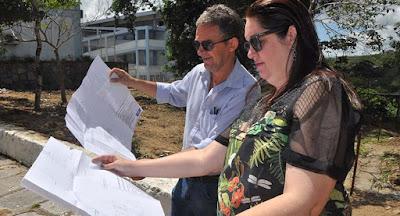 UEPB inicia construção de estação piloto para tratamento de água