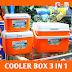 Cooler Box 26L+13L+5L