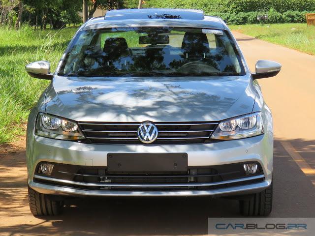 VW Jetta 1.4 TSI 2016