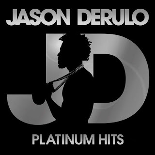 Jason Derulo - Platinum Hits (2016) - Album Download, Itunes Cover, Official Cover, Album CD Cover Art, Tracklist