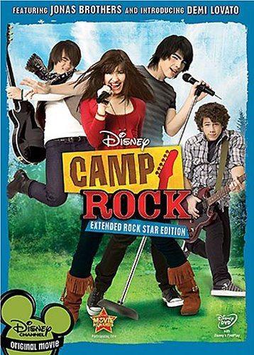 Rock Kampı 1 Türkçe Dublaj Full HD izle