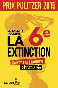 Télécharger Livre Gratuit La 6e extinction - Comment l'homme détruit la vie pdf
